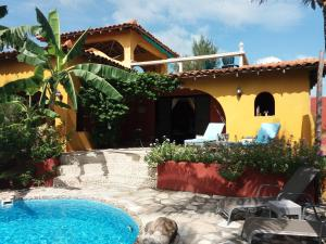 Villa Pelicano, Bed and breakfasts  Las Tablas - big - 56
