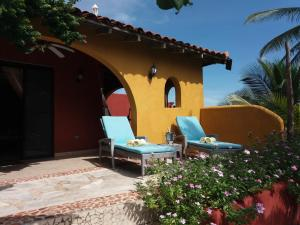 Villa Pelicano, Bed and breakfasts  Las Tablas - big - 55