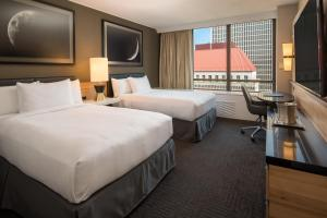 Hilton Portland Downtown, Hotels  Portland - big - 3