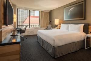 Hilton Portland Downtown, Hotels  Portland - big - 4