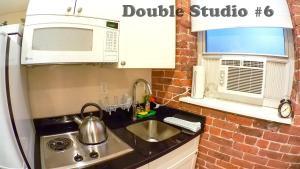 Double Studio #6