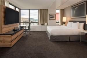 Hilton Portland Downtown, Hotels  Portland - big - 5