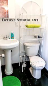 Deluxe Studio #81