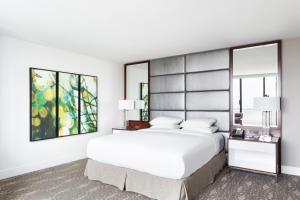 DoubleTree by Hilton Hotel & Suites Victoria, Hotels  Victoria - big - 15