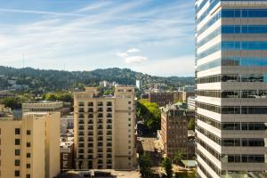Hilton Portland Downtown, Hotels  Portland - big - 2