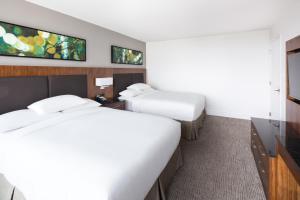 DoubleTree by Hilton Hotel & Suites Victoria, Hotels  Victoria - big - 33