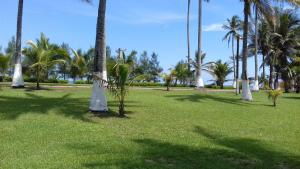 Hotel y Balneario Playa San Pablo, Hotels  Monte Gordo - big - 124