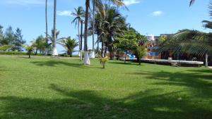 Hotel y Balneario Playa San Pablo, Отели  Monte Gordo - big - 108