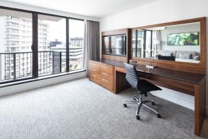 DoubleTree by Hilton Hotel & Suites Victoria, Hotels  Victoria - big - 25