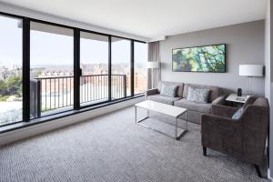 DoubleTree by Hilton Hotel & Suites Victoria, Hotels  Victoria - big - 21