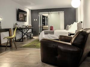 Master-suite
