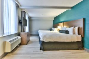 Radisson Suites Hotel Toronto Airport, Szállodák  Toronto - big - 8