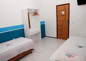 Pousada Moda New, Penzióny  Fortaleza - big - 3