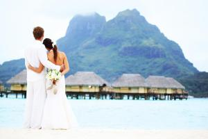 Bora Bora Pearl Beach Resort & Spa, Resort  Bora Bora - big - 69