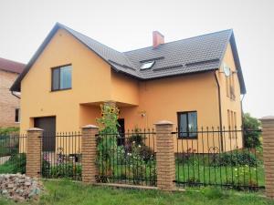 Angela Guest House, Гостевые дома  Чубинское - big - 1