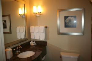 Hilton Garden Inn Charlotte/Concord, Hotels  Concord - big - 30