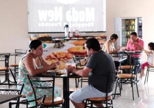 Pousada Moda New, Penzióny  Fortaleza - big - 45