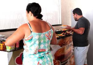 Pousada Moda New, Penzióny  Fortaleza - big - 44