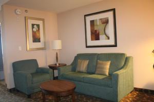 Hilton Garden Inn Charlotte/Concord, Hotels  Concord - big - 13