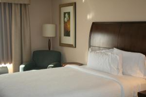 Hilton Garden Inn Charlotte/Concord, Hotels  Concord - big - 23