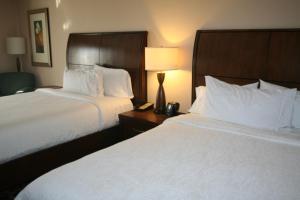 Hilton Garden Inn Charlotte/Concord, Hotels  Concord - big - 22