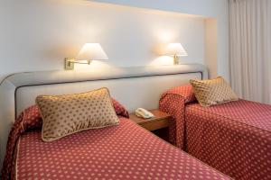 Hotel Iruña, Hotely  Mar del Plata - big - 8