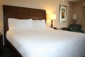 Hilton Garden Inn Charlotte/Concord, Hotels  Concord - big - 21