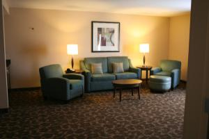 Hilton Garden Inn Charlotte/Concord, Hotels  Concord - big - 20