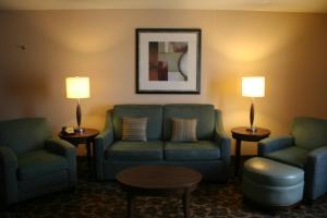 Hilton Garden Inn Charlotte/Concord, Hotels  Concord - big - 8