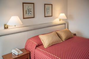 Hotel Iruña, Hotely  Mar del Plata - big - 1