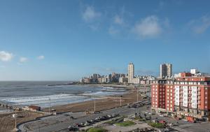 Hotel Iruña, Hotely  Mar del Plata - big - 98