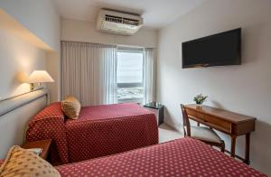Hotel Iruña, Hotely  Mar del Plata - big - 15
