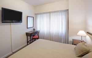 Hotel Iruña, Hotely  Mar del Plata - big - 9