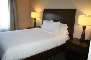 Hilton Garden Inn Charlotte/Concord, Hotels  Concord - big - 1