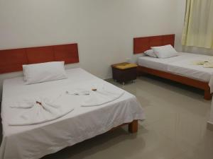 Hotel Sarali, Hotel  Doradal - big - 2