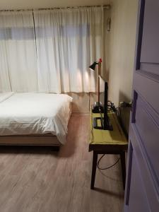 Feel Home Apt 3min walk from subway, Apartmány  Soul - big - 17