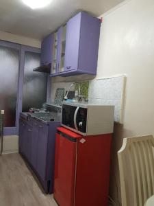 Feel Home Apt 3min walk from subway, Apartmány  Soul - big - 14