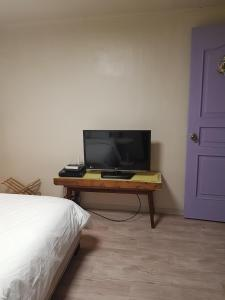 Feel Home Apt 3min walk from subway, Apartmány  Soul - big - 13