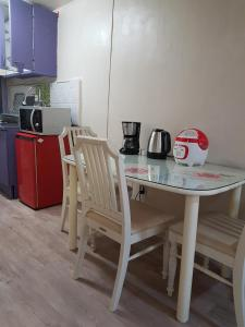 Feel Home Apt 3min walk from subway, Apartmány  Soul - big - 4