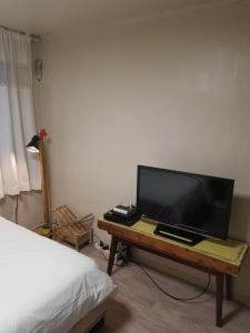 Feel Home Apt 3min walk from subway, Apartmány  Soul - big - 3