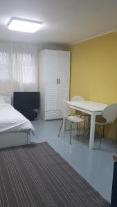Feel Home Apt 3min walk from subway, Apartmány  Soul - big - 36