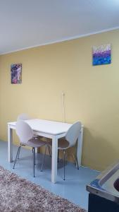 Feel Home Apt 3min walk from subway, Apartmány  Soul - big - 31
