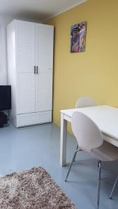 Feel Home Apt 3min walk from subway, Apartmány  Soul - big - 37