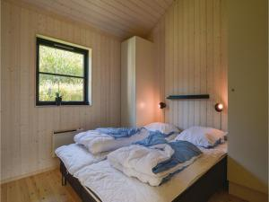Four-Bedroom Holiday Home in Farevejle, Nyaralók  Fårevejle - big - 6