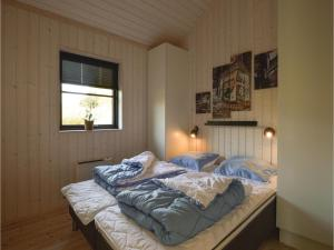 Four-Bedroom Holiday Home in Farevejle, Nyaralók  Fårevejle - big - 2