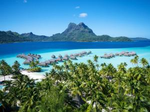 Bora Bora Pearl Beach Resort & Spa, Resort  Bora Bora - big - 1