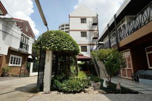 Siam Square House, Гостевые дома  Бангкок - big - 38