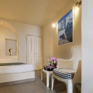 Hotel Regina Mare-Adults Only (Imerovigli)