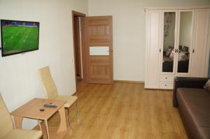 1 комнатная квартира в Когалыме - Yermakovo