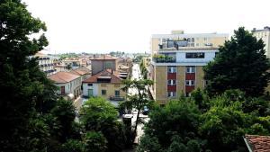 Hotel Terme Villa Piave, Hotely  Abano Terme - big - 3